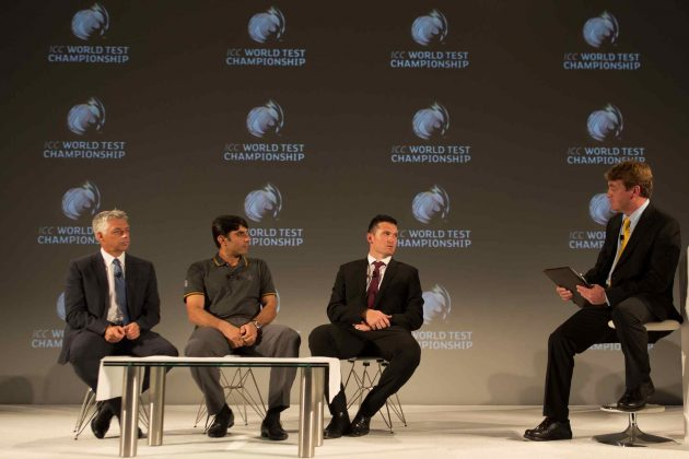 icc world test championship ICC世界板球对抗赛锦标赛会徽