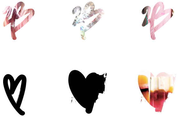 "2b bebe visual study 美国知名女装零售商碧碧旗下品牌""2b""新Logo"