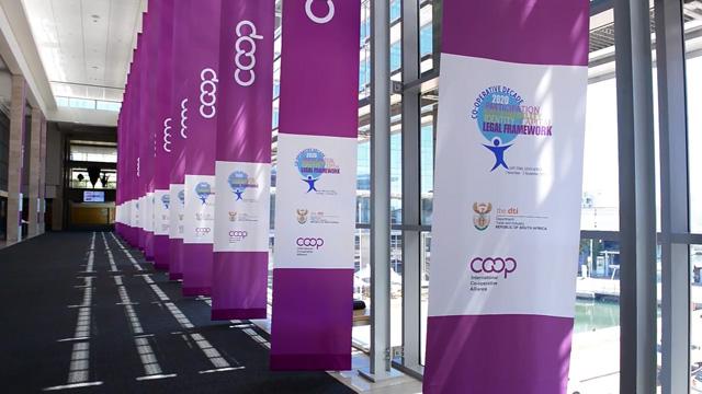国际合作社联盟(ICA)启用新LOGO