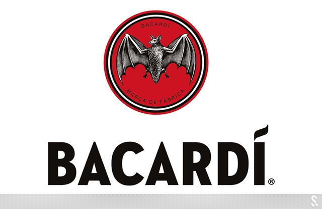 世界最大私营烈酒公司 百加得(Bacardi)新LOGO