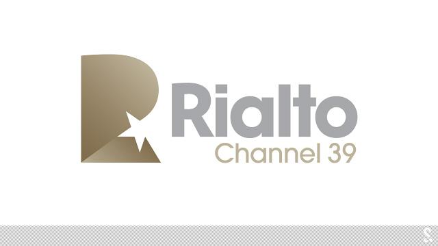 新西兰Rialto电视频道启用新LOGO
