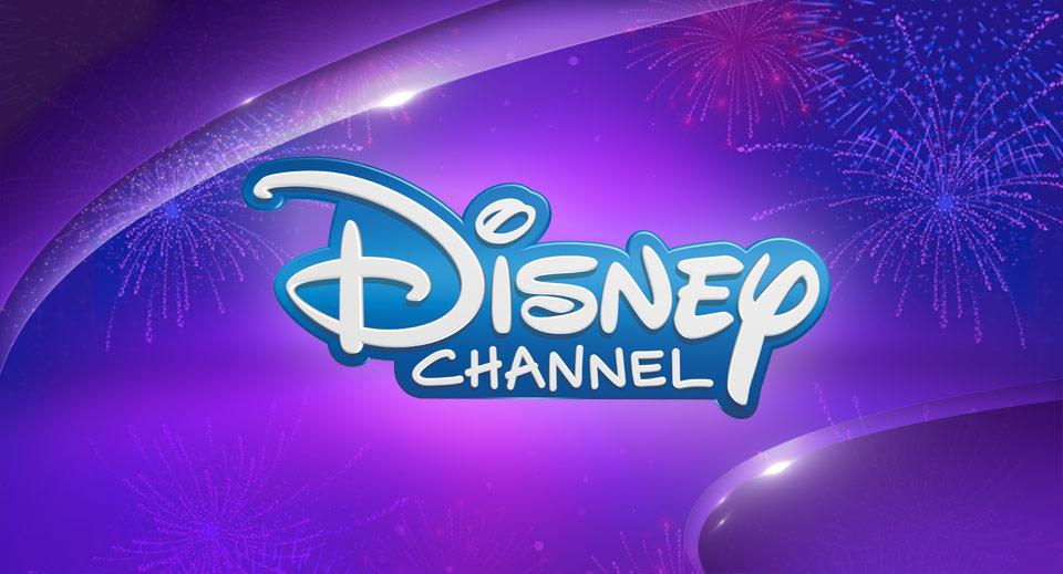 new logo disney channel germany 德国迪士尼频道启用新Logo