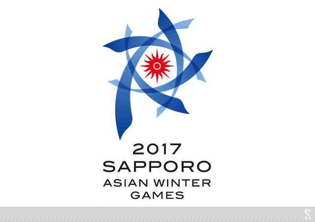 2017年亚洲冬季运动会会徽发布