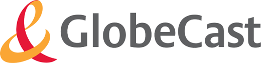 Globecast logo 法国卫星服务公司GlobeCast启用新Logo