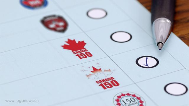 加拿大150周年庆 5款测试标志遭痛批