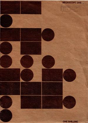 平面设计之杂志封面
