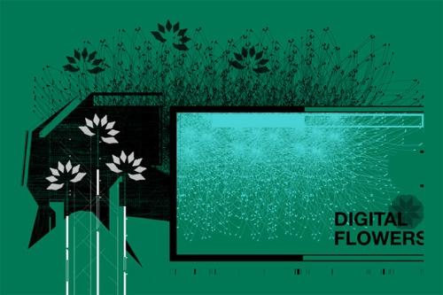 龙刚 作品/法国的新锐设计工作室Mostardesign的作品,在静态的平面上有一...