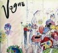 时尚杂志VOGUE封面欣赏