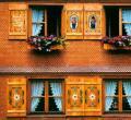 窗台的艺术