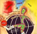 Anti AIDS 2007 国际海报大赛作品欣赏(一)