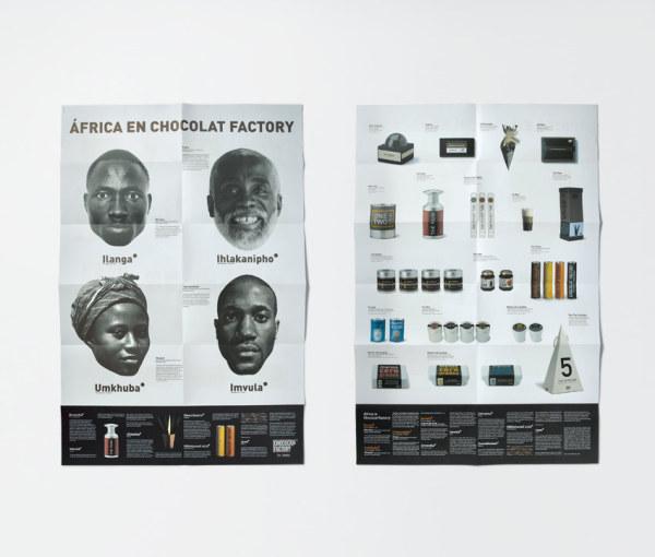 世界顶级包装设计―巴西ruiz+company工作室