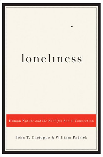 Beautiful Book Covers - Loneliness