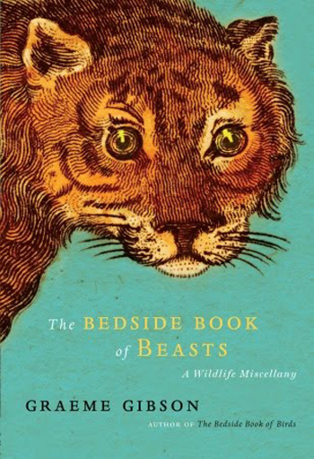 Beautiful Book Covers - The Bedside Book of Beasts