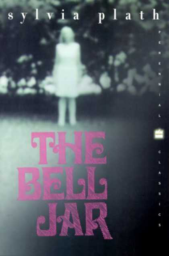 Beautiful Book Covers - The Bell Jar