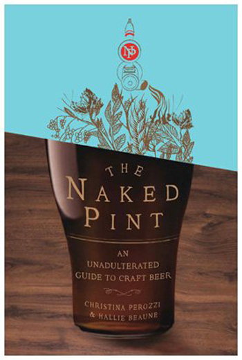 Beautiful Book Covers - The Naked Pit