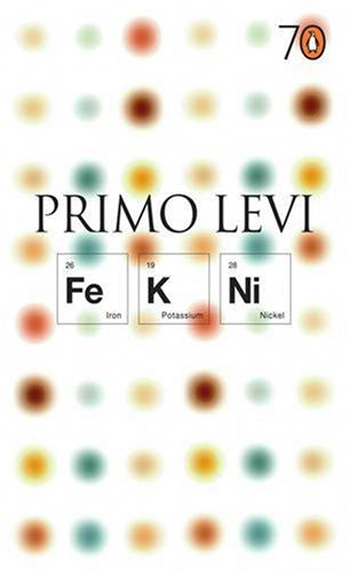 Beautiful Book Covers - Iron, by Potassium, by Nickel