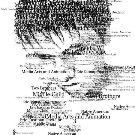 视觉艺术 视觉传达 创意设计A Picture Worth a 1000 Words by QualityCTRL2004 50