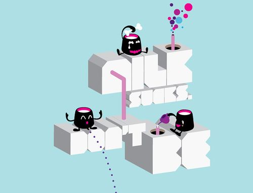 Milk Sucks