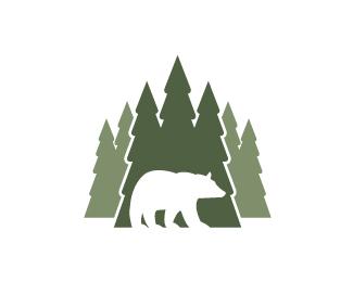 Logo Design: Bears