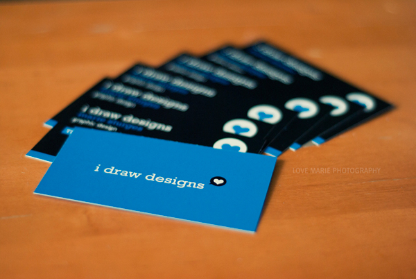 I Draw Design