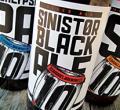 波兰设计公司IPA啤酒10周年标签