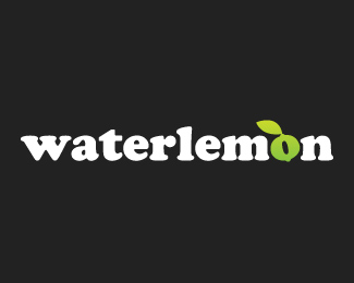 Logo Design: Watermelons and Lemons