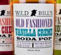 百货特色 Wild Bill's商店品牌零售形象