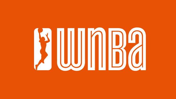 美国女子职业篮球赛wnba新logo-中国设计