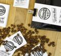 意大利咖啡烘焙小店Terrone品牌形象设计