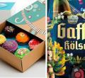 全球最新商品包装创意速递(174)