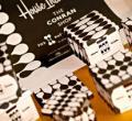 专供康仁商店日本703银行纸盒包装设计