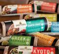 Sweet Earth天然休闲食品创新包装