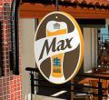韩国MAX全麦芽纯啤酒新形象和包装