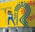 罗马尼亚奥林匹克与体育委员会新形象