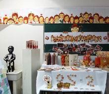江南大学设计学院09届视觉传达毕业设计作品展