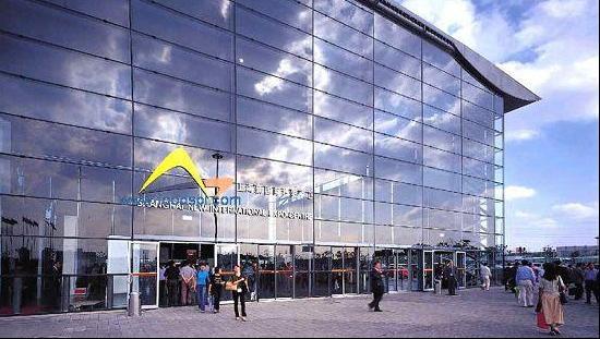 2009上海车展日期确定 票价将有所调整