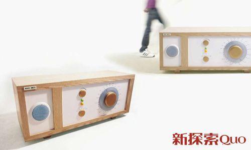 杨明洁的废旧品艺术回收计划 - 螃蟹娃 - 万态设计社