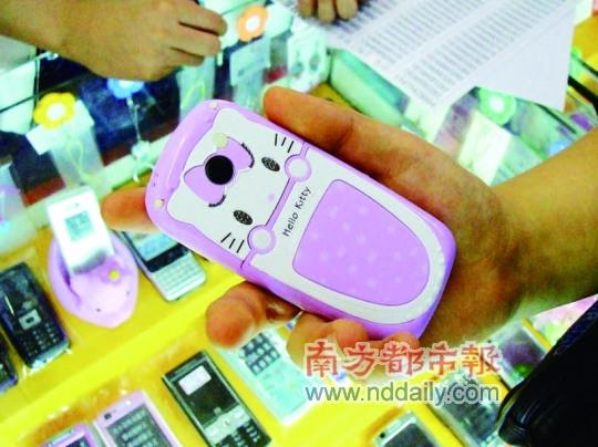 """为山寨正名深圳手机设计师的""""红点""""之梦"""