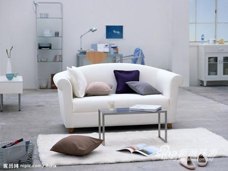 简约风格的家具