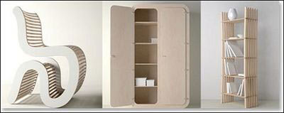 2007年最IN家具设计 - 明月 - 明月艺术。只为优质服务