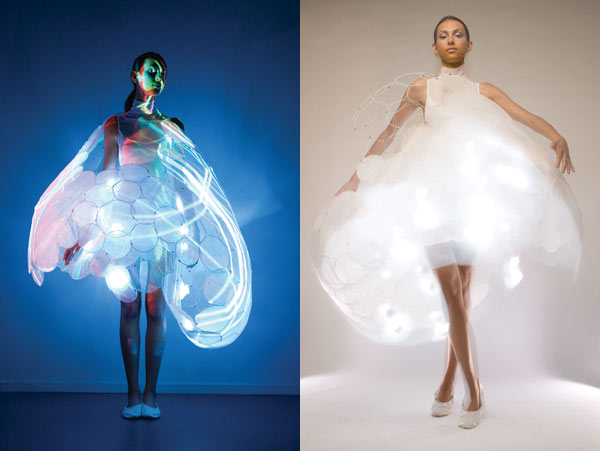 Philips Design Probes:SKIN: Dresses