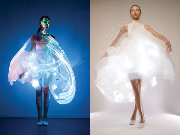Philips Design Probes:SKIN: Dresses