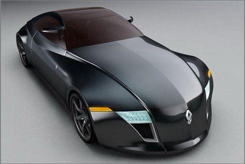 2007年最抢眼的概念车设计赏析