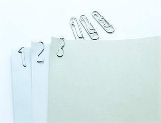 numbers gem,KOKUYO Design Award 2007