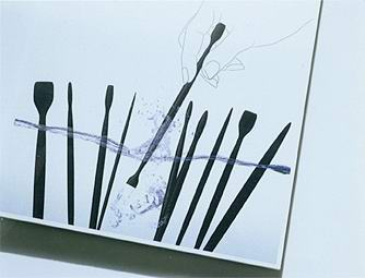 silhouette,KOKUYO Design Award 2007
