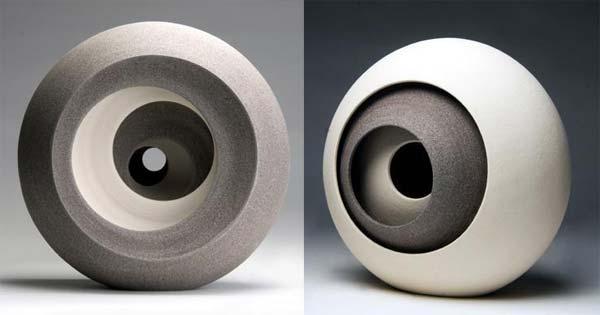 Ceramic Works by Matthew Chambers