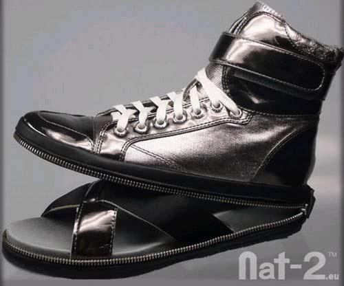 创意,创意设计创意产品,鞋子设计