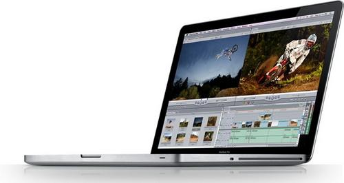 苹果MacBook Pro 15-inch