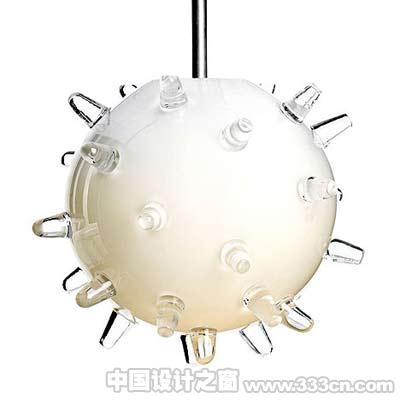 09挪威最新球形灯具设计