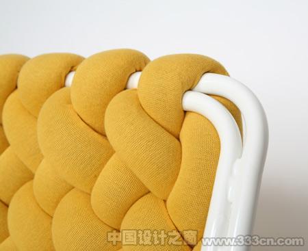 一只很有创意的沙发 | Jandan.net